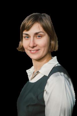 Рассказова Елена Игоревна